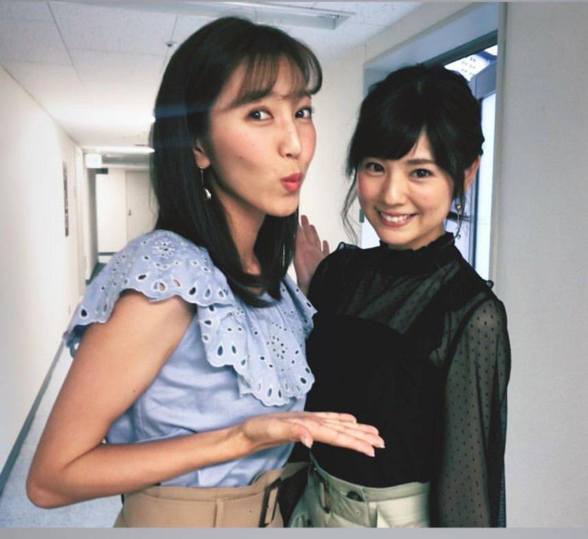 曽田麻衣子シースルーのトップスが素敵!