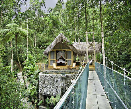 Top 5 luxury ecolodges in Central America - A Luxury Travel Blog https://t.co/Wxb69U3Jbf https://t.co/YXkxkU8wiY