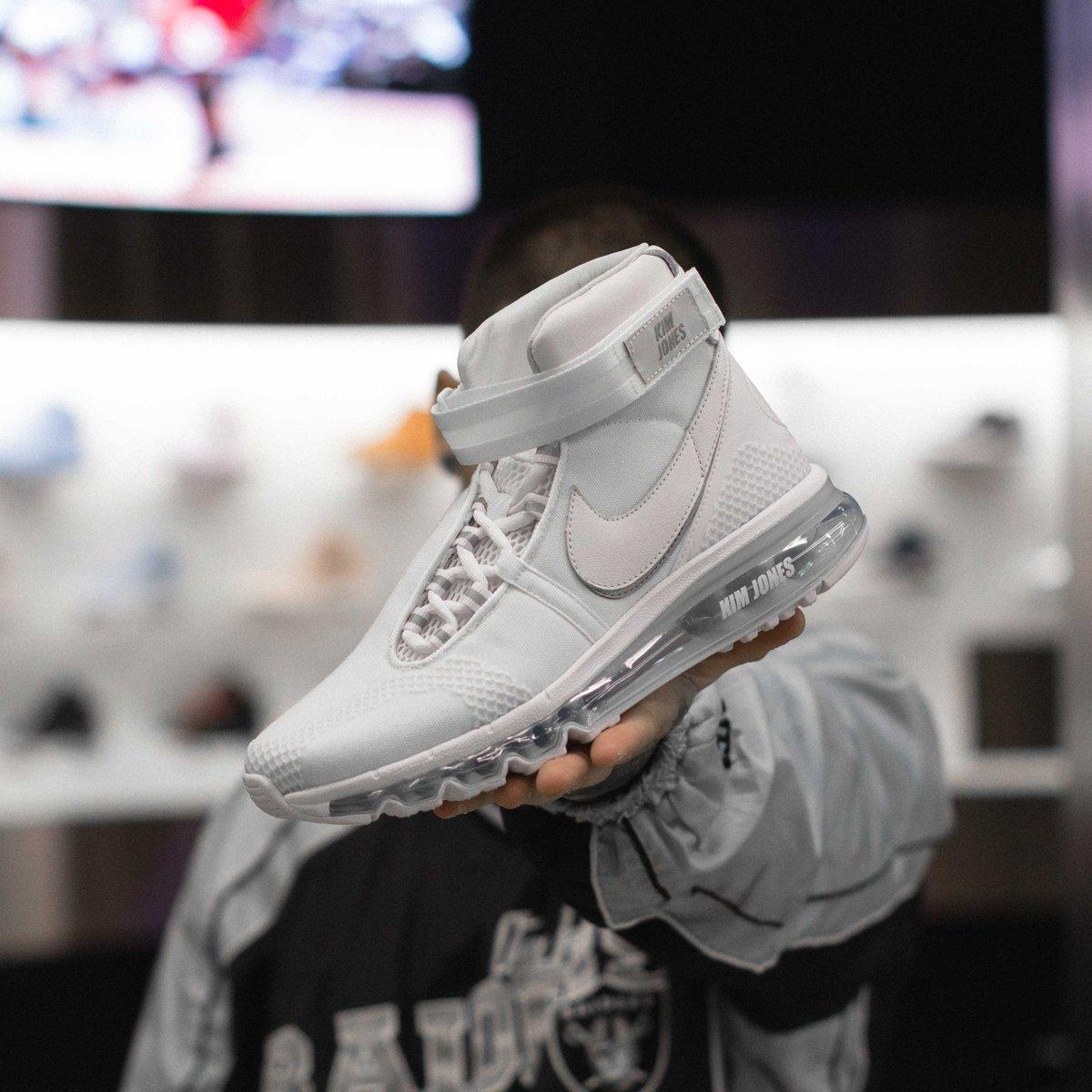 Nike Air Max 360 High x Kim Jones