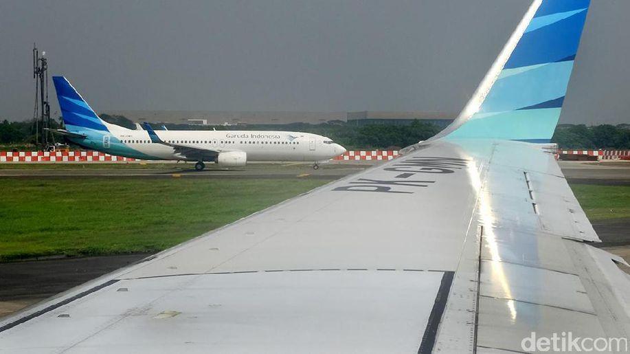 Detikcom On Twitter Libur Lebaran Harga Tiket Pesawat