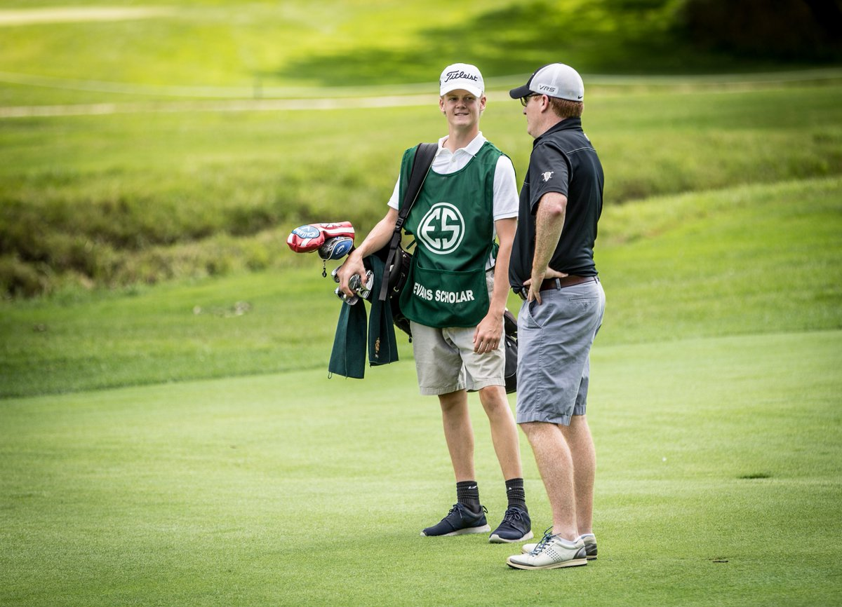 The Evans Scholars Program is one of the greatest stories in golf. Since 1930, weve awarded more than $365 million in tuition and housing scholarships to more than 10,000 deserving caddies from coast to coast. ... And were just getting started.