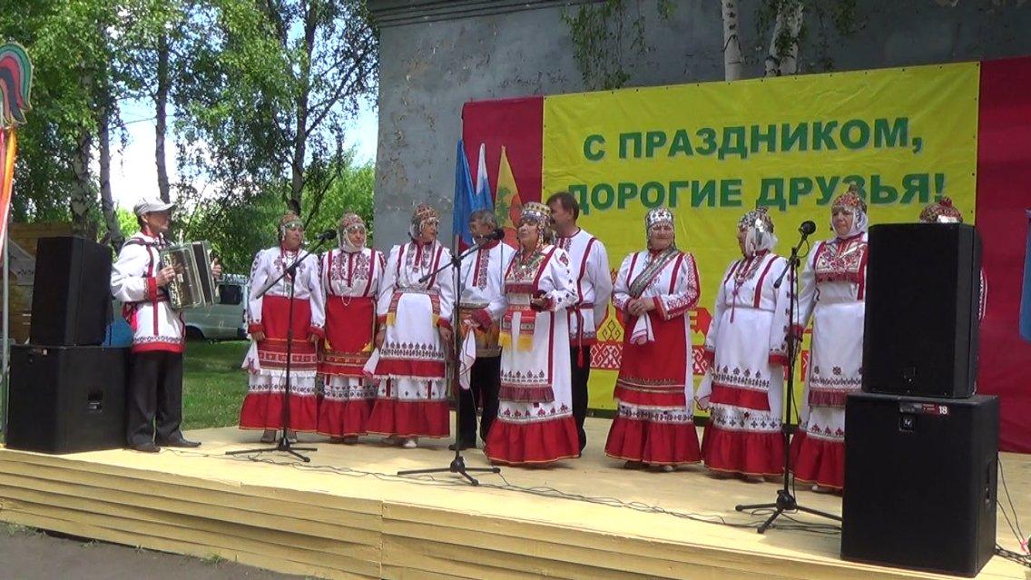 национальные чувашские поздравления нас отлажены