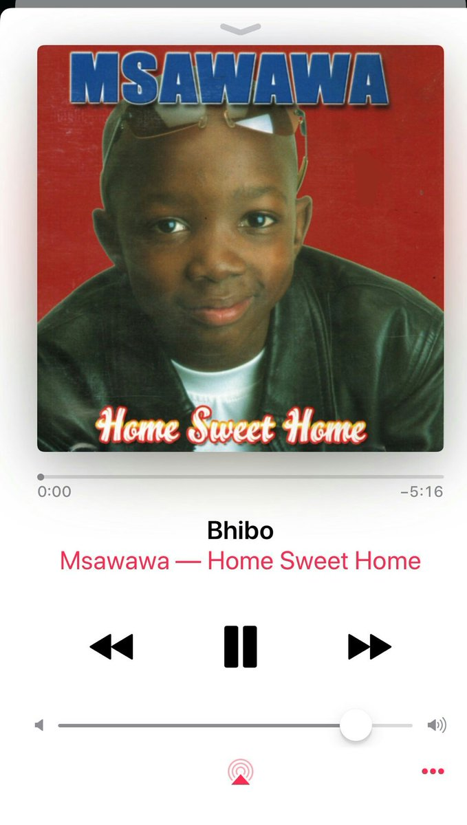 msawawa bhibo