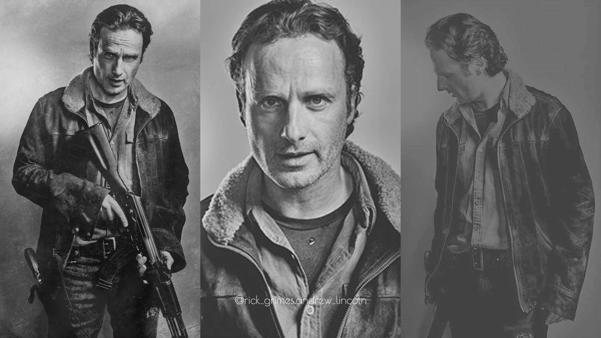 rick grimes andrew lincoln on twitter quotandrewlincoln