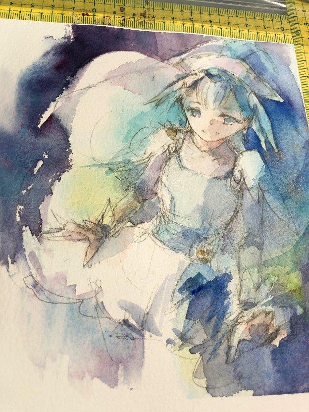 JP@せつな16 (@jplee)さんのイラスト