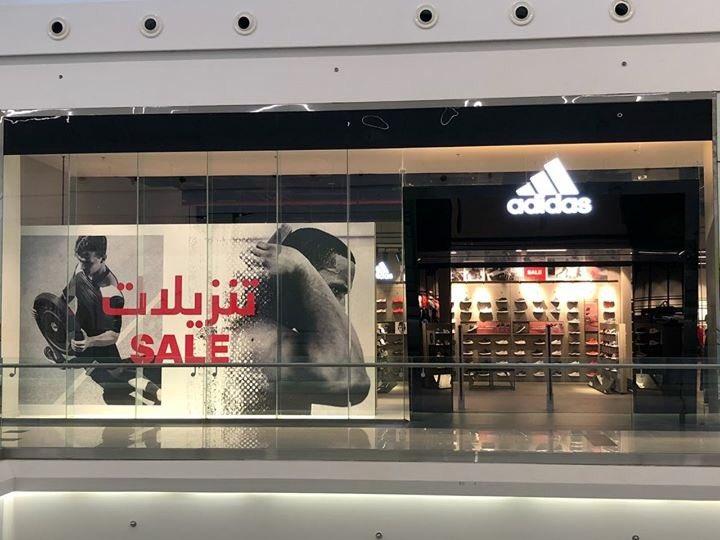 شركة دلتا Delta On Twitter We Re Excited To Announce The Opening Of Our New Adidas Store In Tabuk City At Tabuk Park تبوك بارك Gate 1 1st Floor يسرنا أن نعلن