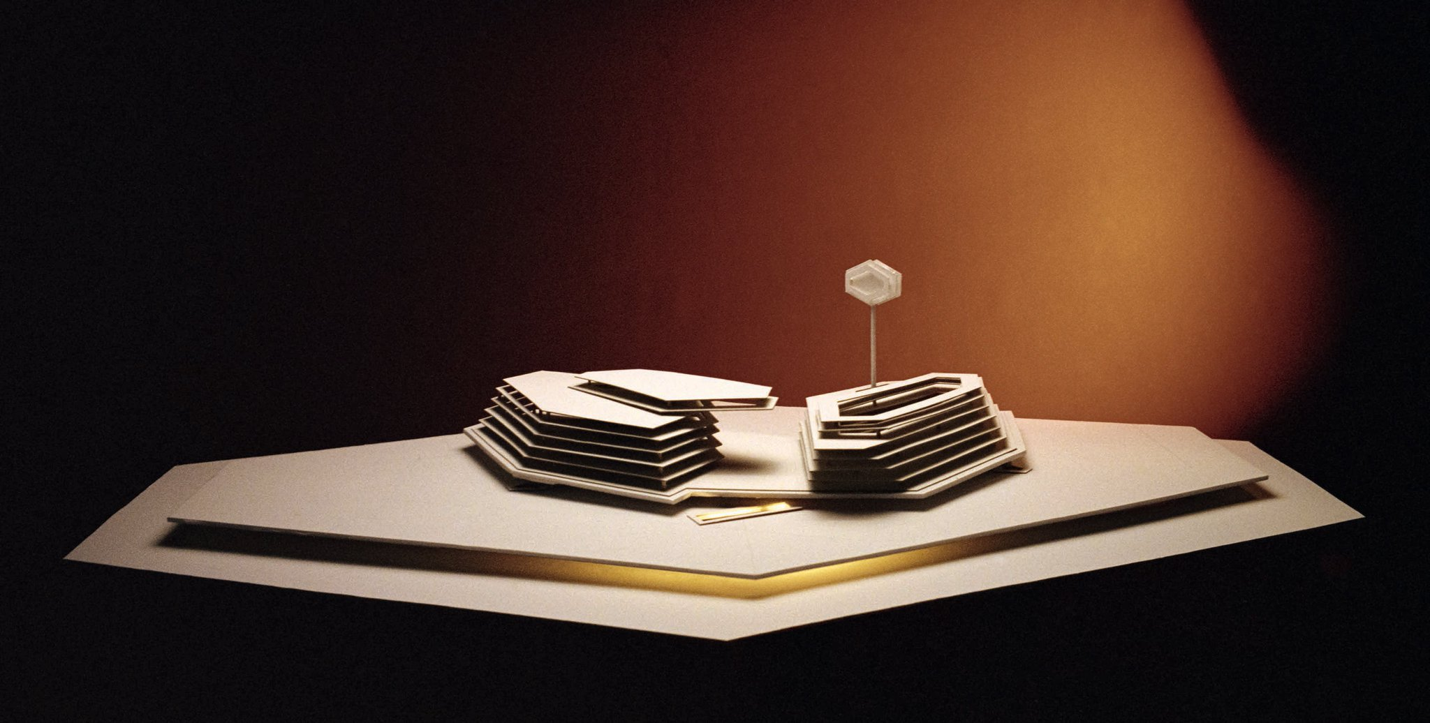 tranquility base hotel and casino listen