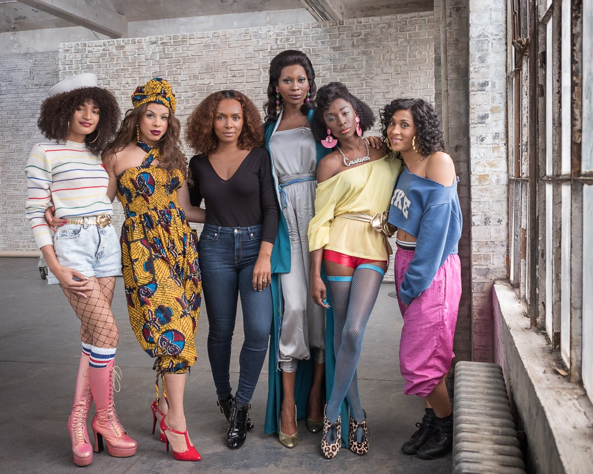 If you watched the premiere of @PoseOnFX and loved it, pls tell one person you love to watch it TONIGHT. I hate ratings/having to quantify these trans and queer POC stories, but Hollywood is a business. And we NEED you to show up and do THE MOST. #poseFX