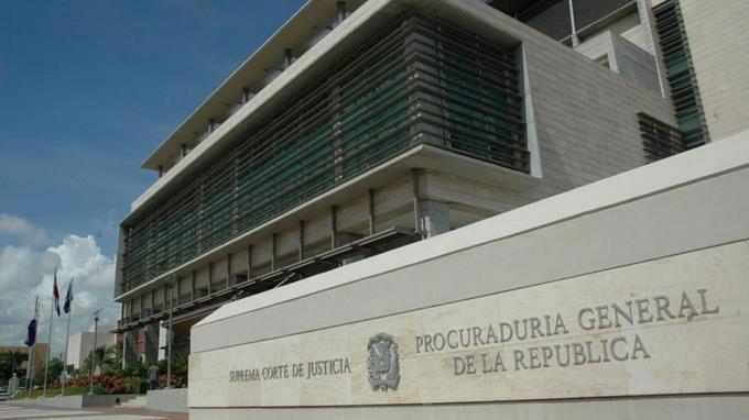 Resultado de imagen para Procuraduría dice presentó 1,700 pruebas sobre la trama de Odebrecht en RD