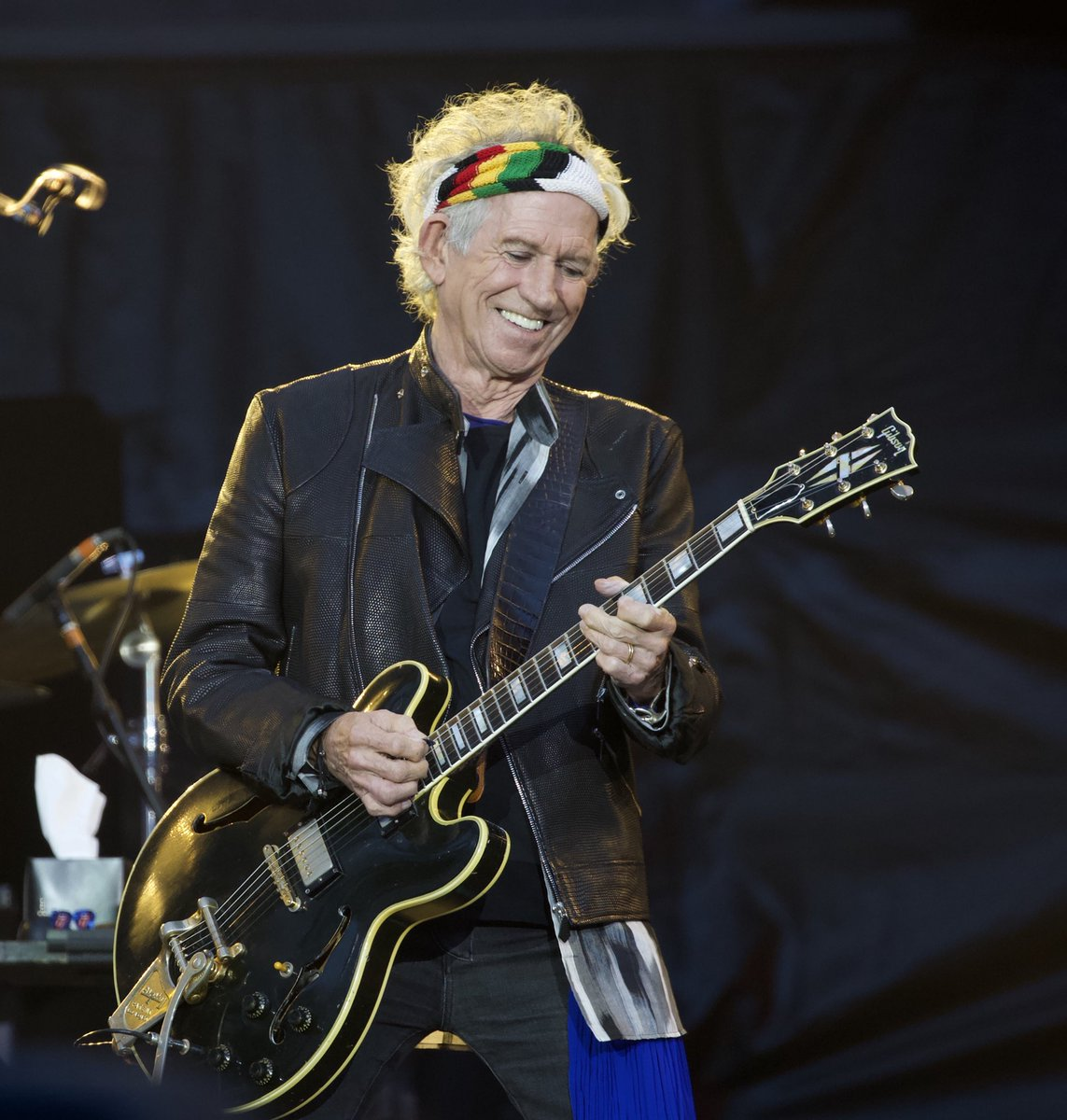 """Keith Richards on Twitter: """"""""About last night"""" Next stop ..."""