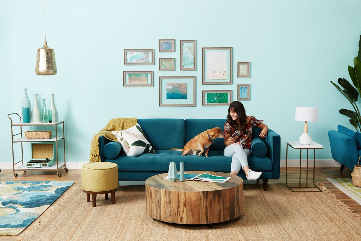 Joybird Furniture On Twitter Sit In Style Sale Enjoy