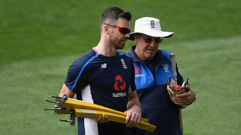 DfWlDlFWsAMiclh - James Anderson Ruled Out For Minimum Six Weeks, Will He Play The India Series?