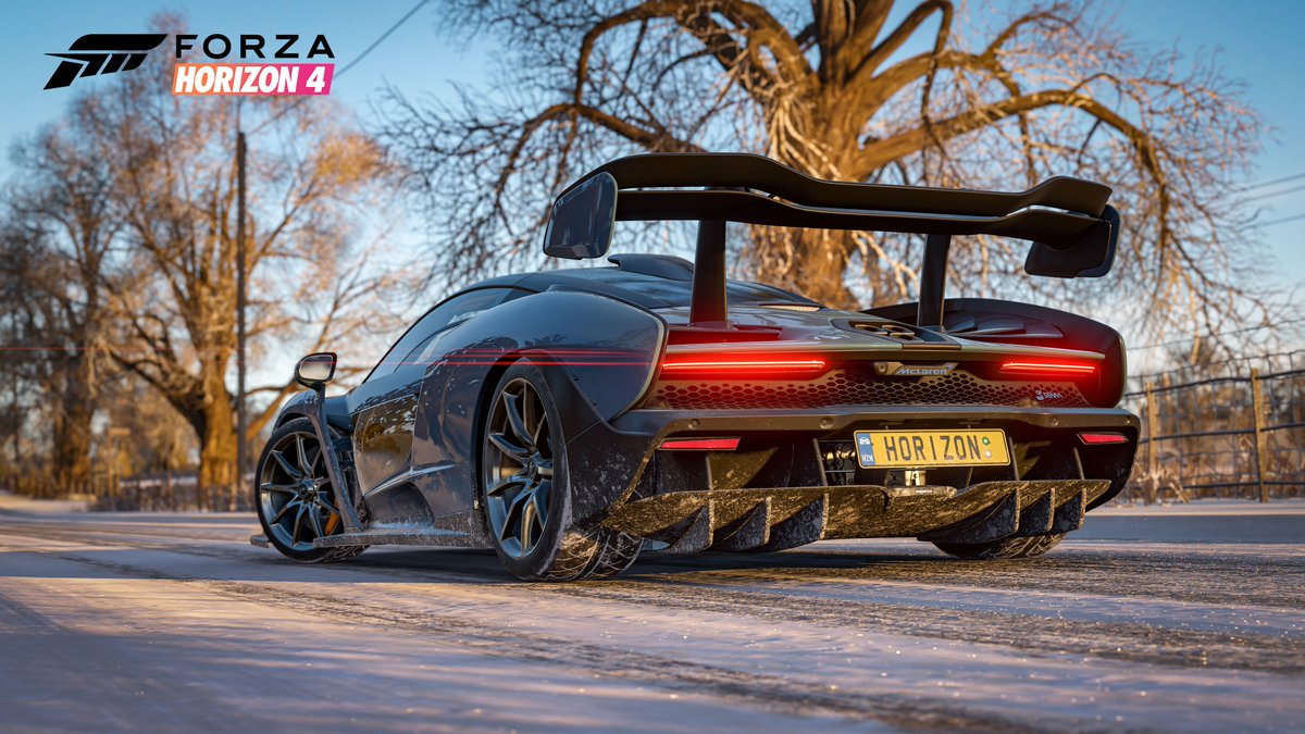 Forza Horizon 4 Car List - Forza Horizon 4 Discussion - Forza