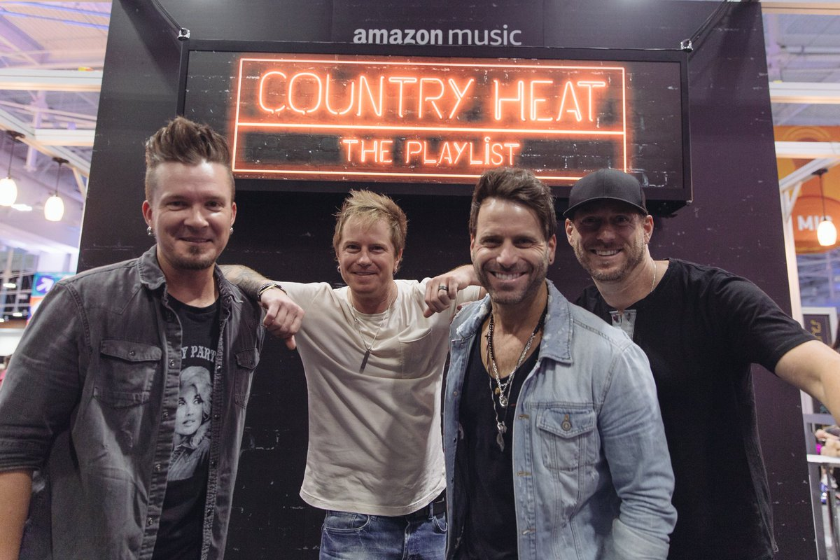 Cma Country Music On Twitter What A Treat Amazonmusic Treated