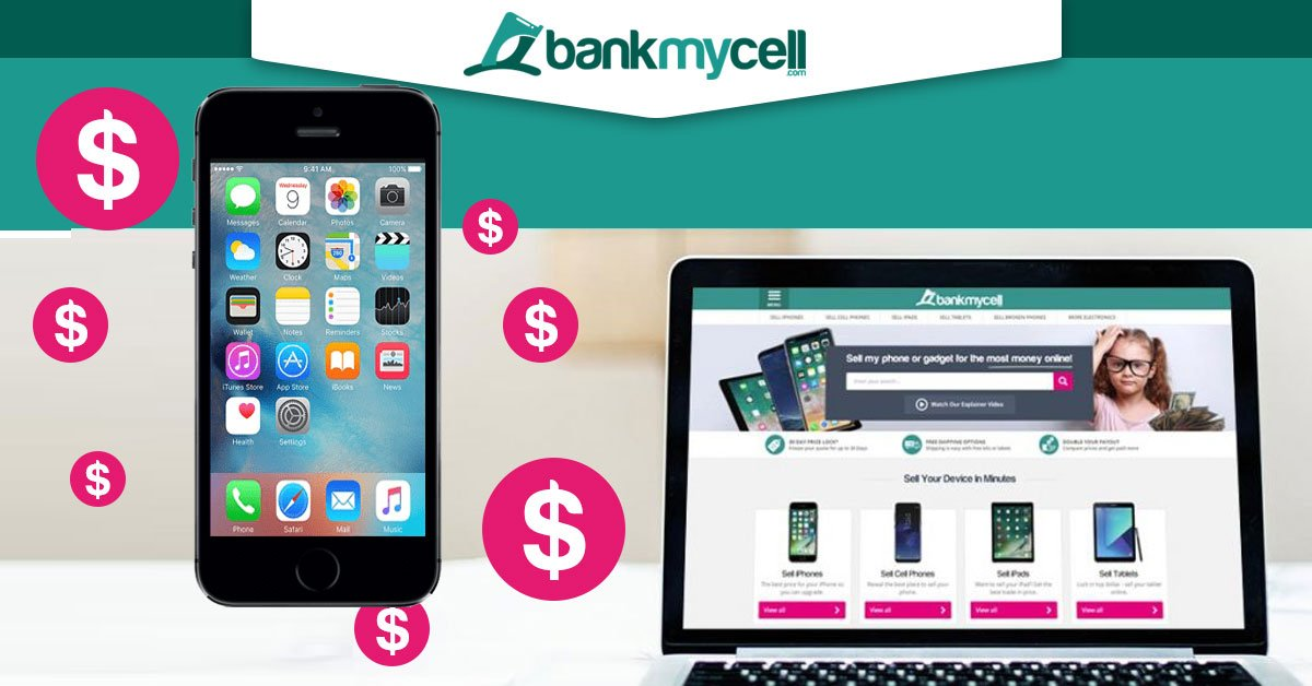 Trade In Cell Phone >> Bankmycell On Twitter Trade In Your Iphone 6s For Cash Cellphone