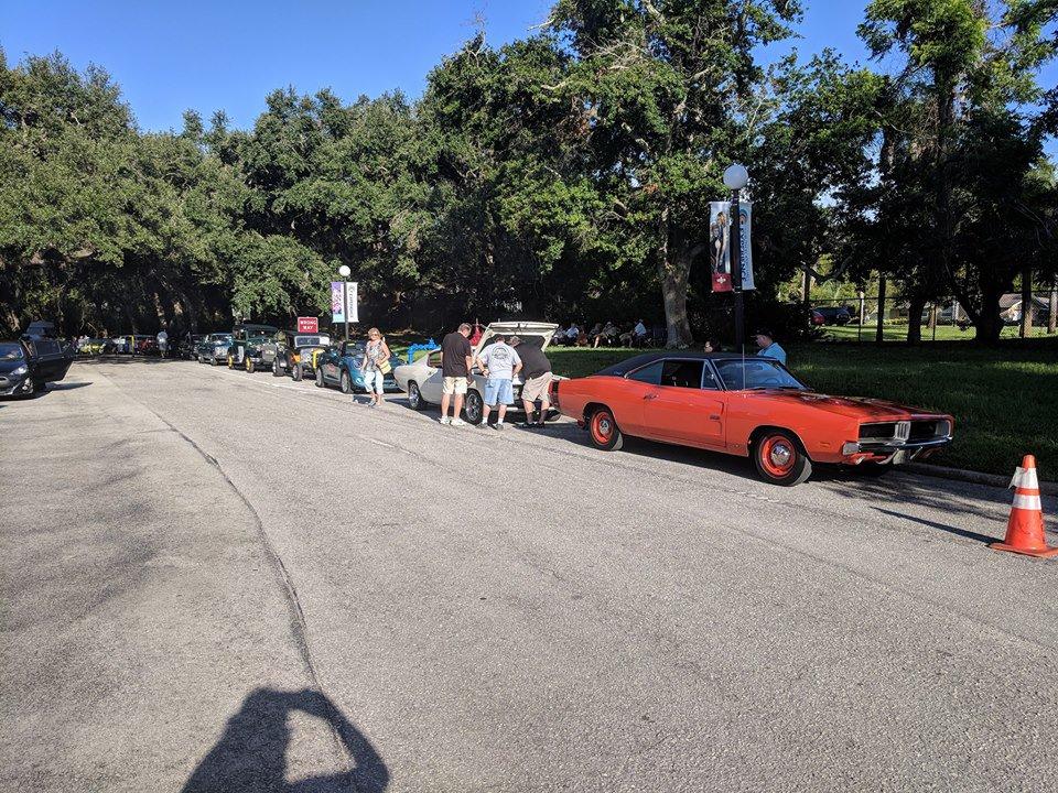 Nostalgic Radio And Cars On Twitter Team Nostalgic Radio And Cars - Classic car show clearwater fl