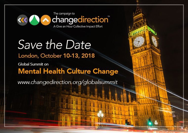 I can't wait to be part of this amazing event! #320ChangesDirection