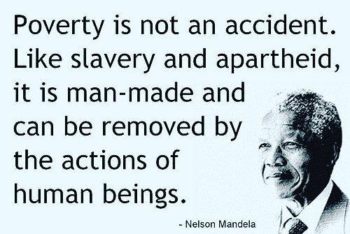 Stop Poverty #Houstonalllivesmatters #NelsonMandela #stoppoverty #Allllivesmatters #followback  #follo4follo<br>http://pic.twitter.com/9VBFskb3l9
