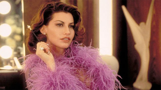 Happy Birthday to the one and only Gina Gershon!!!