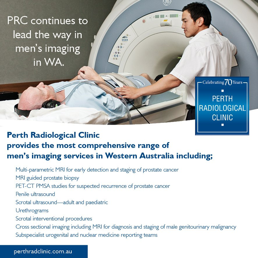 Perth Rad Clinic on Twitter: