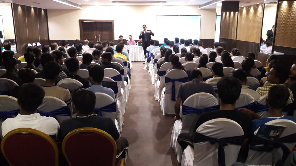 Glimpses of #OpenHouse at #Jamshedpur. Thank you, Jamshedpur for your warm welcome and enthusiastic responses.  #OPJU #CareerCounselling<br>http://pic.twitter.com/q4YXYsqzh8