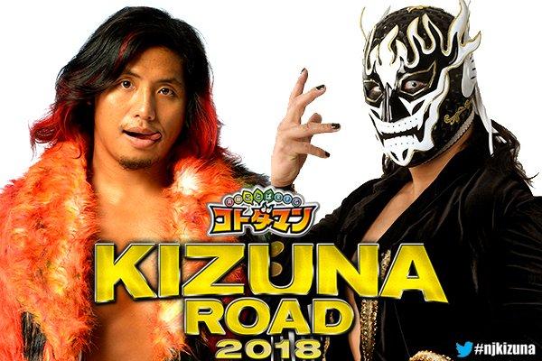 NJPW Kizuna Road 2018 DfY04jSU0AAEEpN