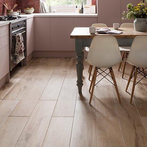 Topps Tiles Trade On Twitter The Benefits Of Wood Effect Tiles Far