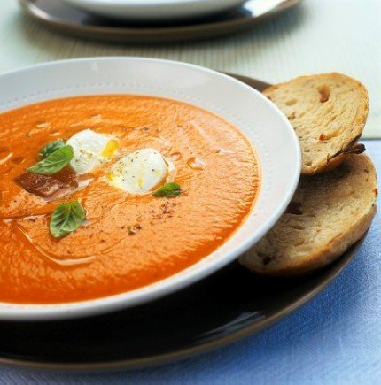 Weight Watchers Winter Tomato Soup Recipe https://t.co/BGVxPILWvf https://t.co/kIyso1D60C