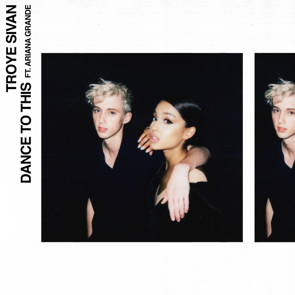 🌺 DANCE TO THIS FT @ARIANAGRANDE. JUNE 13 🌺