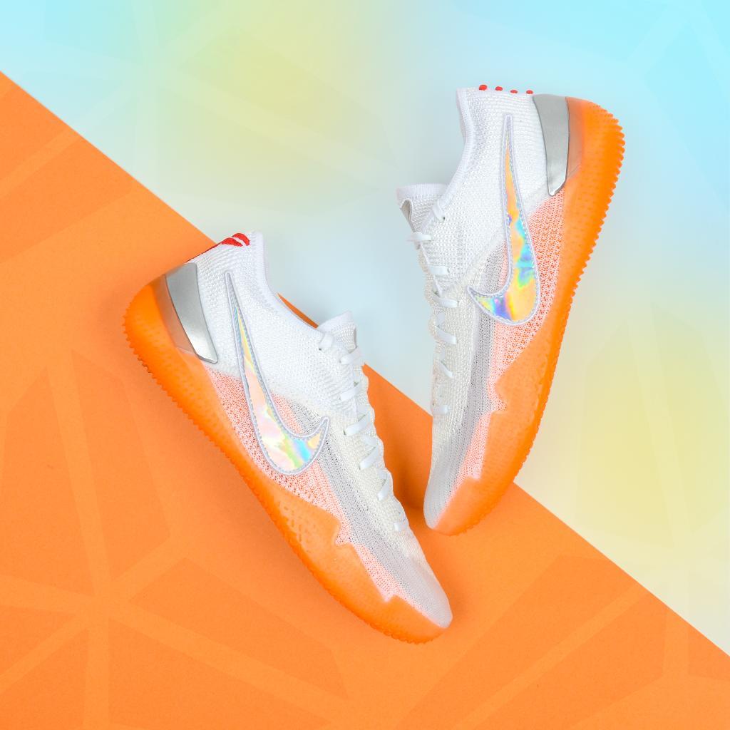 Nike Kobe AD NXT 360 'Infrared