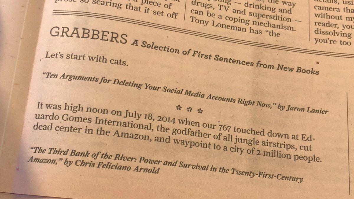 sentence grabbers