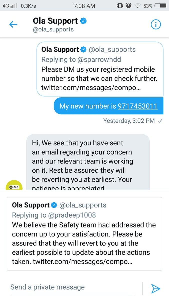 ola driver registration uk