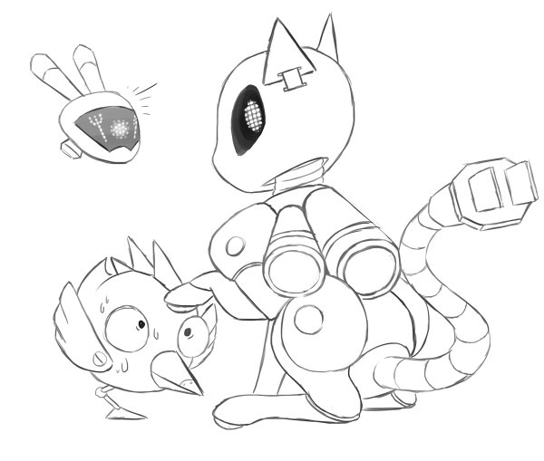 Started on some fanart for Nytro, an upcoming and in-development Spyro inspired platformer. Its being developed by only a single guy! Check it out, its wicked! Nytros creator: @OhiraKyou Nytro Demo: ohirakyou.itch.io/nytro Nytro Patreon: patreon.com/OhiraKyou
