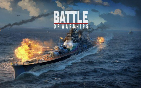 battleofwarships hashtag on Twitter