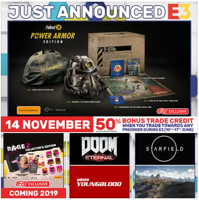 fallout 76 power armour edition price