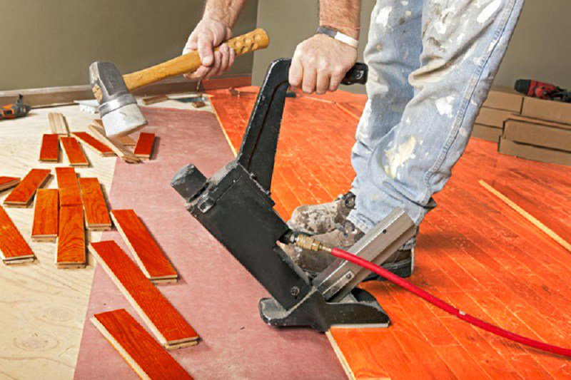 Newhome Decor On Twitter Hardwood Floor Installation Tips And