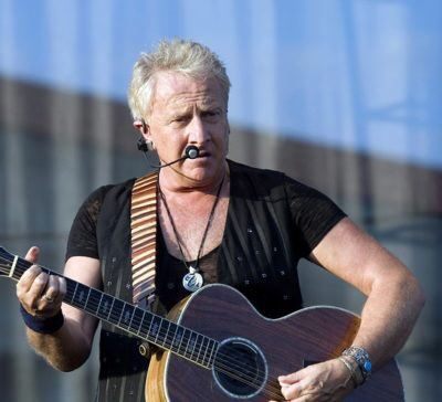 Happy 68th Birthday to Graham Russell from Air Supply!