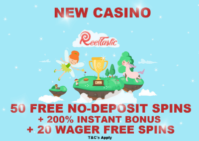 casino tastic