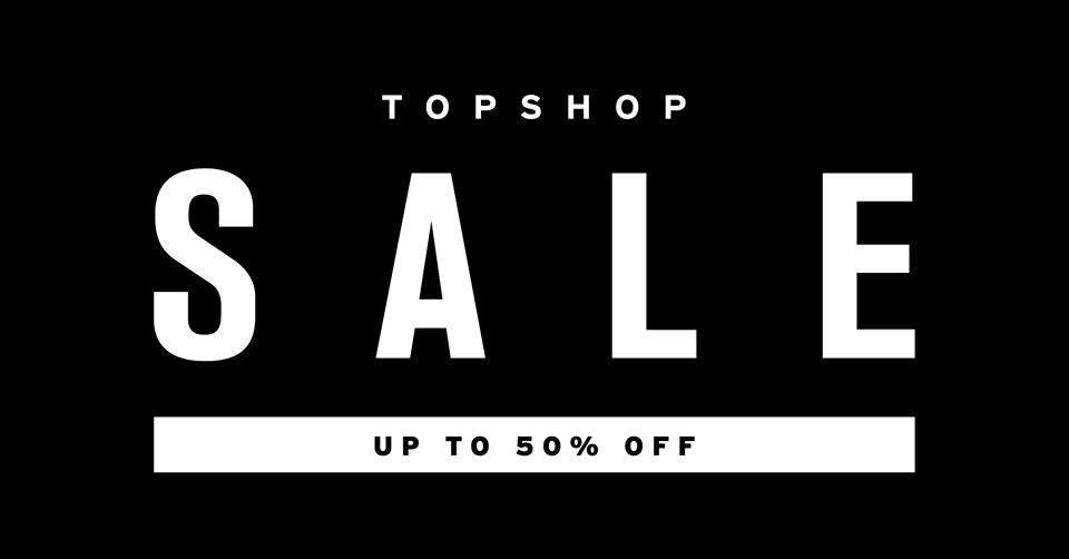 ลดกันอีกแล้วกับ @TopshopTH  END OF SEASON SALE  ลดสูงสุดถึง 50%!!!  ตั้งแต่วันนี้ ถึง 8 กรกฎาคมนี้  ที่ร้าน Topshop ทุกสาขา และช้อปออนไลน์ที่เว็บ looksi  SHOP NOW >> https://bit.ly/2Hnj7gY #โปรดีบอกต่อ #midyearsale #ลดราคา #Topshopth #topshopthailandpic.twitter.com/yznTc7F6Yb