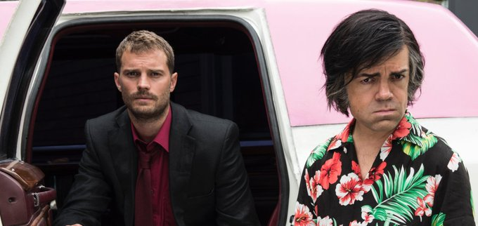 Wishing a Happy 49th Birthday to actor Peter Dinklage (Jamie\s co-star