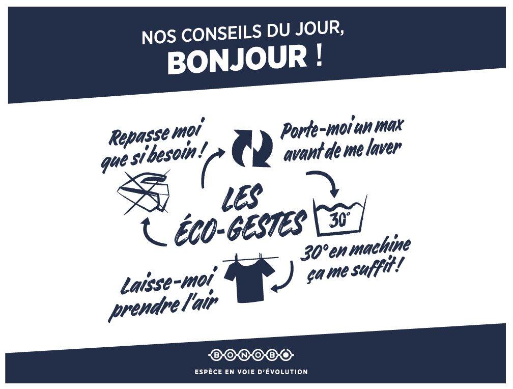 Bonobo Jeans On Twitter Nos Conseils Du Jour Bonjour