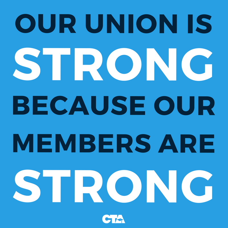 We 💙 our members! #UNION