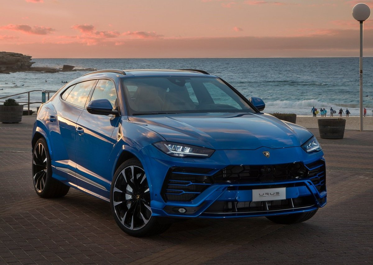 Cars Co Za On Twitter How Much Does The New Lamborghini Urus Suv