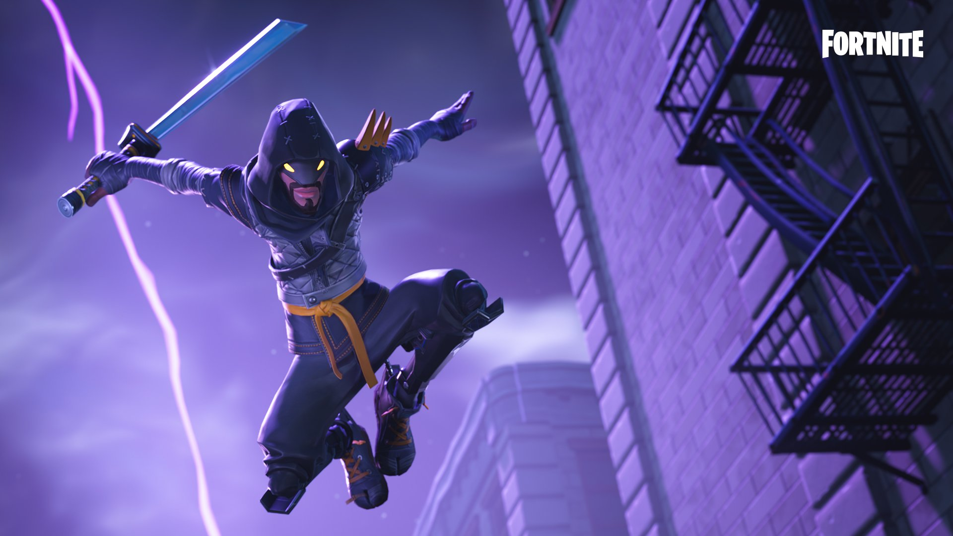Fortnite on twitter fight alongside save the world 39 s new - Fortnite save the world wallpaper ...