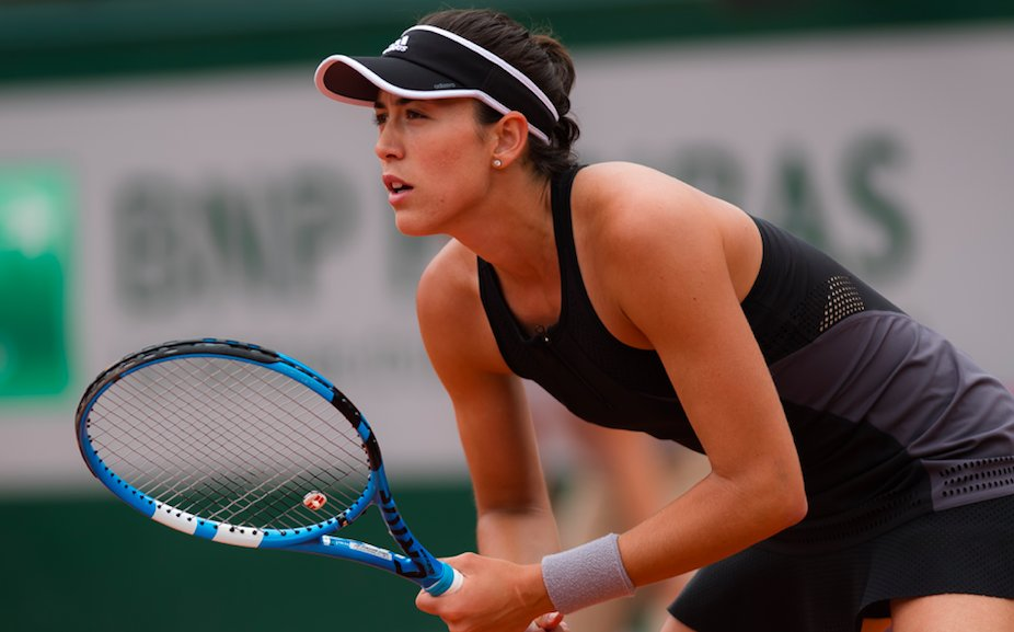 .@GarbiMuguruza headlines the action at the #NatureValleyClassic. COMPLETE OOP---> https://t.co/tITa9rcD99 https://t.co/oCLbCONOlH