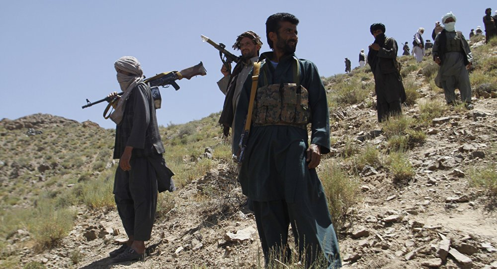 Peace could prevail in #Afghanistan if foreign actors leave country – analyst https://t.co/8BoxiEzPkG #Taliban