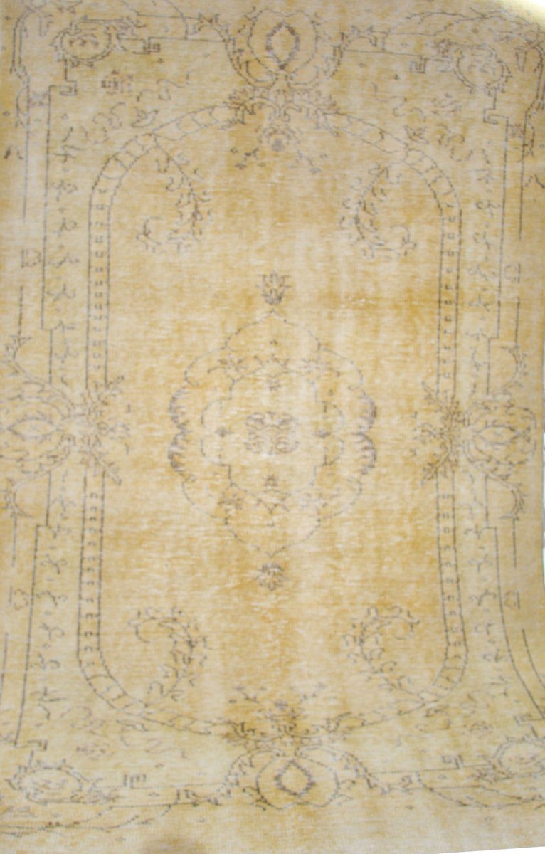 Imperial Rugs On Twitter A Vintage Dyed Turkish Rug In