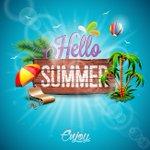 Image for the Tweet beginning: Ça y est, c'est l'été