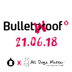We're looking forward to the 'Bulletwoof' take over this week! As part of a wider celebration of #bringyourdogtoworkday we've got some four legged friends from @AllDogsMatter in the studio on Thursday! #dogs #studiolife #officepet