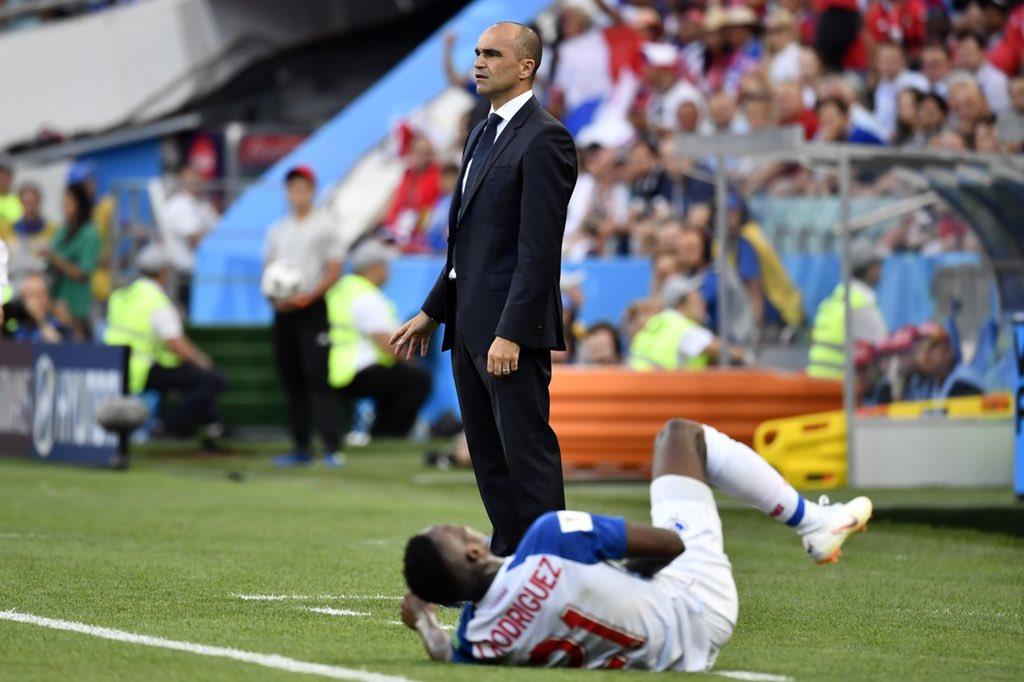 Бельгия - Панама 3:0. Хороший результат при блеклой игре - изображение 4